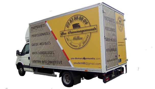 d m nageur perpignan 66 d m nagement d 39 entreprise garde meubles location de camion avec. Black Bedroom Furniture Sets. Home Design Ideas